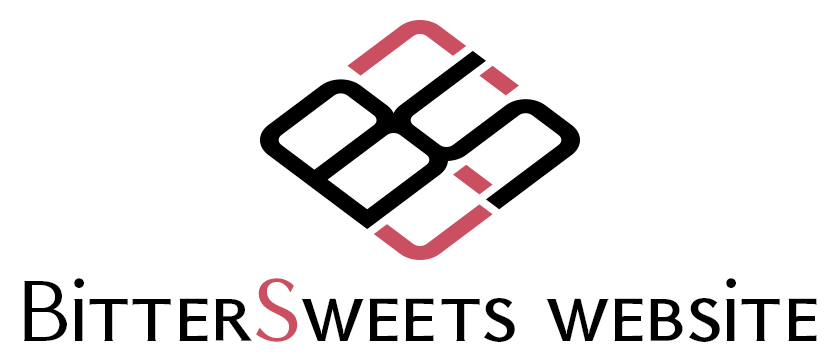 BitterSweets website