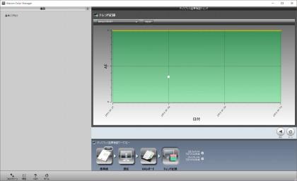 Wacom Color Manager ディスプレイ品質検証トレンド